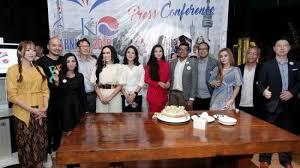 Sebagai kota musik, penyelenggaraan festival musik setiap tahunnya diyakini dapat meningkatkan pariwisata. Mengobati Kerinduan Diaspora Dan Promosikan Seni Budaya Indonesia Di Korea Selatan Warta Kota