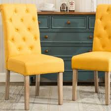 yellow parsons chair.  Yellow Quickview Inside Yellow Parsons Chair P