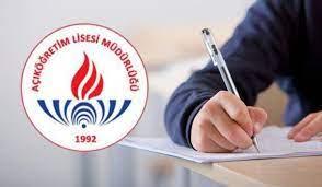 AÖL sınav sonuçları ne zaman açıklanacak? 2021 MEB'den flaş kopya  açıklaması! - GÜNCEL Haberleri