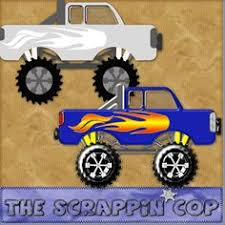 Monster trucks rock. | For The Kids | Pinterest | Quilt, Trucks ... & SC_CU Monster Truck Preview* Adamdwight.com