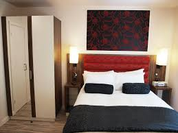 A Hotel Simply Hotel Simply Rooms Suites London Uk Bookingcom