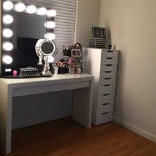 black makeup vanity with drawers. makeup storage.g. more realistic for my massive collection. so good the drawers. vanity tablesvanity mirrorsblack black with drawers