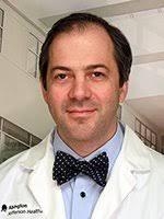 Alexander M. Shpilman, MD - Abington - Jefferson Health