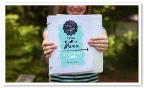 Trim Healthy Mama Quick Start Guide All New Gwens Nest