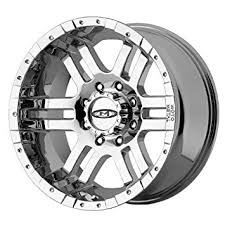 moto metal wheels. moto metal mo951 triple chrome plated wheel (17x9\u0026quot;/6x139.7mm, - wheels