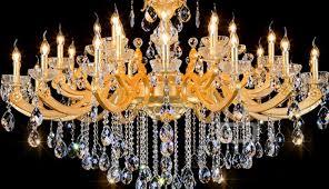swarovski crystal chandelier branch