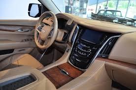 cadillac escalade 2015 platinum interior. 2015 cadillac escalade platinum and standard model unveiled for pebble beach 40 interior c