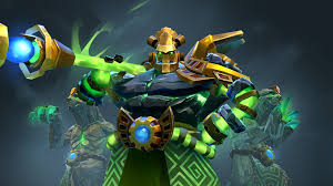 dota 2 hero review kaolin the earth spirit byb