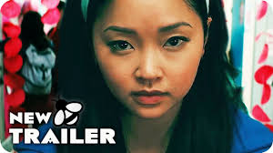None of the romance in to all the boys i've loved before would've happened without the affectionate meddling of lara jean covey's little sister, kitty. To All The Boys 2 P S I Still Love You Trailer 2 2020 Netflix Movie Youtube