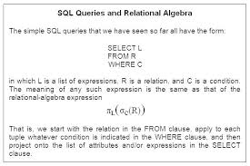 relational algebra symbols selection in sql dbinfoblog