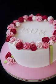 Ring O Roses In 2019 Cakes Birthday Cake For Mom Cake Mom Cake