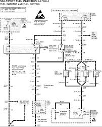 where is the fuel pump relay on a 93 chevy cavalier here s the wiring schematic
