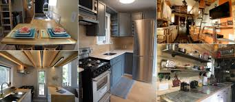 Tiny House Kitchen Top Candidates For Best Kitchen Tiny House Of The Year Tiny