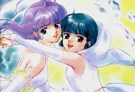 Risultati immagini per creamy mami manga