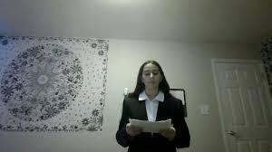 Touch INFO speech: Ivy Lambert - YouTube