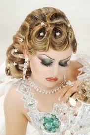 حدث واجمل اشكال المكياج للعرائس لوك جديد