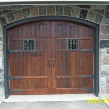 top 10 garage doorsTop 10 Types of Carriage Garage Doors  Ward Log Homes