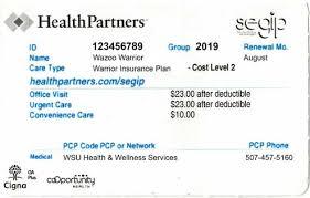 University - State Winona Insurance