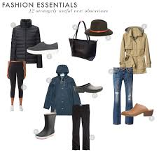 Sierra Designs Capiz Down Jacket 12 Strangely Useful New Fashion Obsessions Emily Henderson
