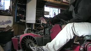 18 hp onan no start and fix on 1977 craftsman gt18 tractor 18 hp onan no start and fix on 1977 craftsman gt18 tractor