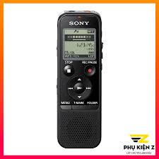 Máy Ghi Âm Sony Icd-px333 (icdpx333) - 4gb giá tốt cập nhật 5 giờ trước -  BeeCost