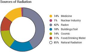 Radiation Nuclear Radiation Ionizing Radiation Health