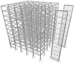 Small Picture Seismic Retrofit of Steel Frames Using Steel Plate Shear Walls