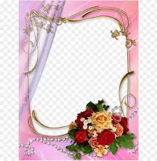 wedding frames hd png image with
