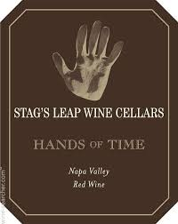 artemis stag s leap 2014. stag\u0027s leap wine cellars \u0027hands of time\u0027 red, napa valley, usa label artemis stag s 2014 v