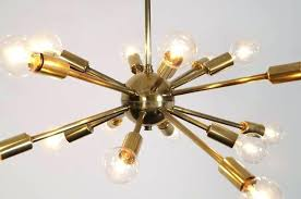 sputnik chandelier gold vintage led bulbs brass at home improvement pretty bras
