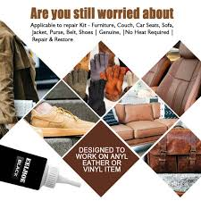 this fits your make sure this fits by entering your model number leather restoration with clear instructions one of the best original diy leather