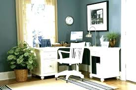 white wood office desk. Simple Desk Antique Home Office Furniture White Chair  Desk  In White Wood Office Desk O
