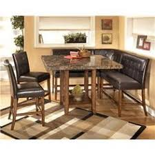 get your lacey pub table 2 double bar stools corner uph stool at new age chicago furniture