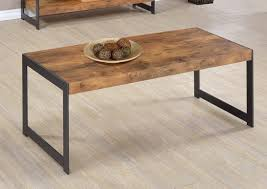 photo of rustic metal coffee table with the whimsicallity wood and coffe steel white modern square unique tables industrial wheels living room black iron