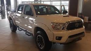 Toyota Tacoma Prerunner 2015 - amazing photo gallery, some ...