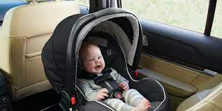 Kiss's solution to this problem is education. Graco Child Seats Are 40 Percent Off At Walmart For Black Friday