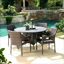 awesome small patio table and chairs medium size of furniture for outdoor dining with umbrella hole