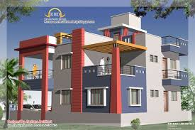 duplex house plans free new house elevations modern apartment building easy design 1 traintoball of