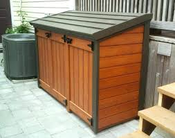 small deck storage box deck storage container gallery of small outside storage containers