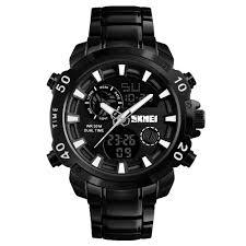 <b>SKMEI Fashion Sport</b> Men Watches Quartz Electronic Male Watch ...