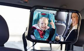 top 10 best baby mirrors for cars 2021