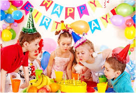 Child S Birthday Party 5 Tips To Make Your Childs Birthday Party Super Special In