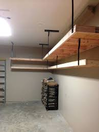 how to build garage storage loft how to build a garage loft for storage home design