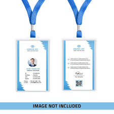 company id card templates company id card template for free download on pngtree