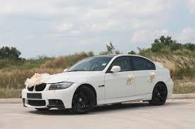 Coupe Series 320i bmw coupe : White BMW 320i - Perfect Wedding Cars Singapore