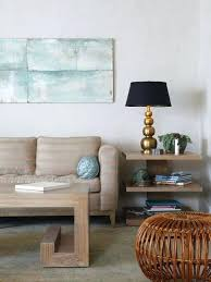 houzz end tables island style living room photo in with white walls houzz kitchen table chandeliers