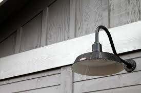 unlike the farmers of the 1930s who had few choices usually black or vintage green barn light electric offers dozens of ways to customize these classic