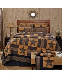 Great Deal on Teton Star 3 Piece Tan Olive Country Quilt Set & Teton Star 3 Piece Tan Olive Country Quilt Set Adamdwight.com