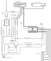 jbl da channel automotive power amp controls schematic diagrams