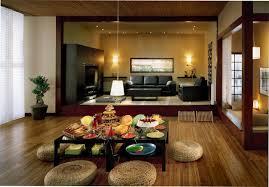 Japanese Living Room Furniture Japanese Living Room Metkaus